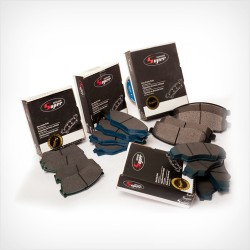 Super Disc Brake Pads