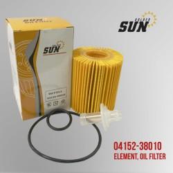 oil Filter (1)